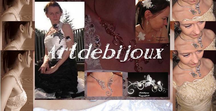 Artdebijoux présentation montage